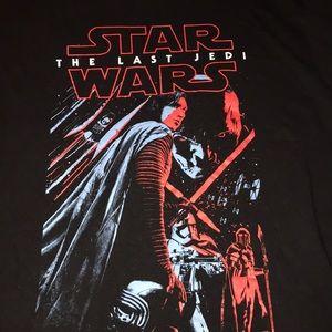 Used Star Ward T-shirt